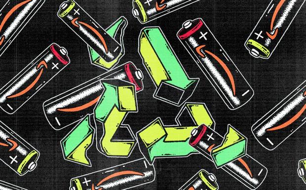 Các nhà khoa học đã tìm ra cách tận dụng khí nhà kính CO2 để tái chế pin cho smartphone, xe điện - Ảnh 2.