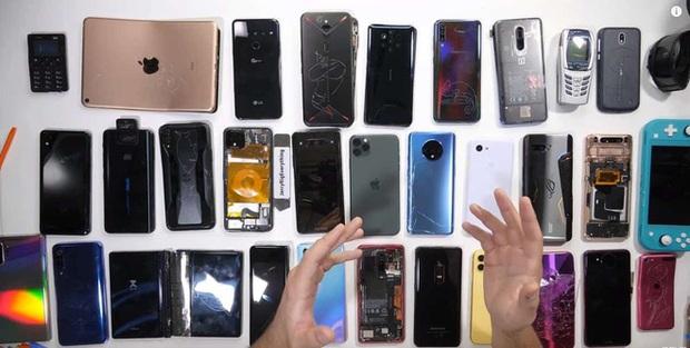 Xiaomi và Google lọt top thương hiệu có smartphone mỏng manh nhất năm 2019 - Ảnh 1.