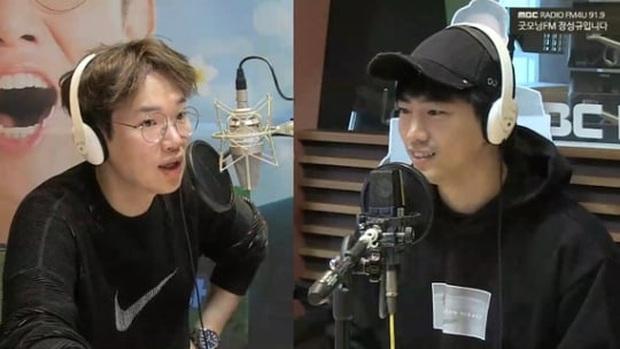 Taecyeon (2PM) sốc vì lịch trình dễ thở: Từng quay phim như điên suốt 3 tháng, giờ có luật rảnh quá chịu không nổi? - Ảnh 3.