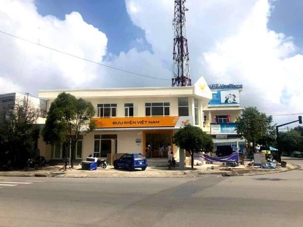 Thông tin bất ngờ vụ hai nhân viên bưu điện ở Quảng Nam tham ô 100 tỷ đồng - Ảnh 1.