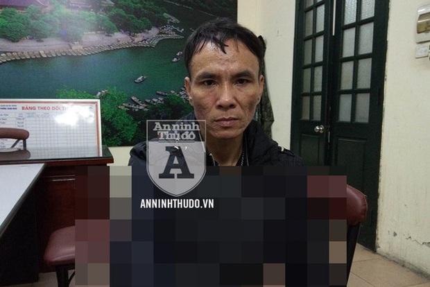 Cảnh sát 141 bắt đối tượng giấu ma túy, chở theo trẻ nhỏ - Ảnh 1.