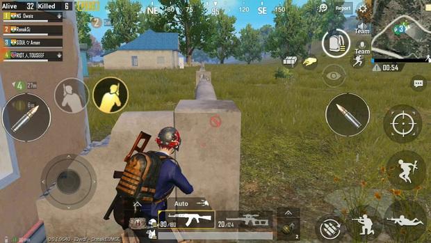 PUBG Mobile: Câu hỏi chung của nhiều game thủ chạy bo, Hipfire hay ADS, chế độ bắn nào chính xác hơn? - Ảnh 1.