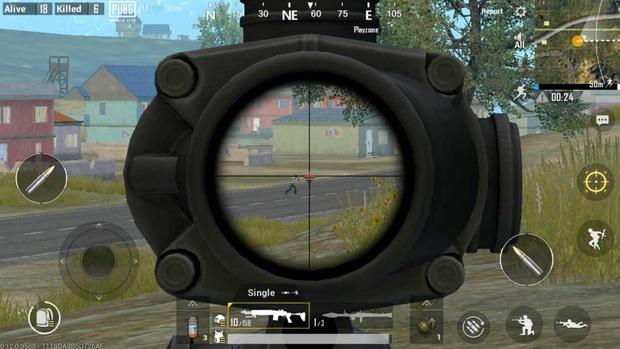 PUBG Mobile: Câu hỏi chung của nhiều game thủ chạy bo, Hipfire hay ADS, chế độ bắn nào chính xác hơn? - Ảnh 2.
