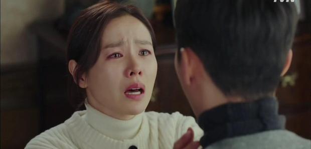 Hyun Bin vượt rào hôn Son Ye Jin say đắm, Crash Landing on You leo thẳng top 1 tìm kiếm xứ Hàn - Ảnh 4.