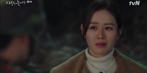 Hyun Bin vượt rào hôn Son Ye Jin say đắm, Crash Landing on You leo thẳng top 1 tìm kiếm xứ Hàn - Ảnh 6.