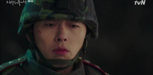 Hyun Bin vượt rào hôn Son Ye Jin say đắm, Crash Landing on You leo thẳng top 1 tìm kiếm xứ Hàn - Ảnh 5.