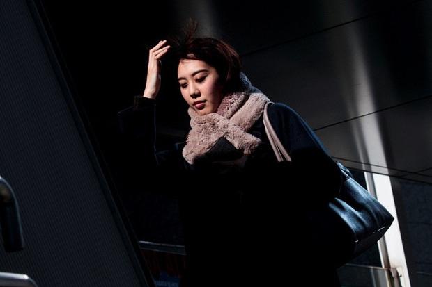 Nhật Bản là đất nước phát triển bậc nhất nhưng phụ nữ nước này đang phải đối mặt với viễn cảnh nghèo khó sau khi sinh con và nghỉ hưu - Ảnh 2.