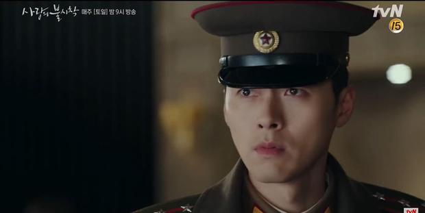 Son Ye Jin về đất mẹ vẫn khóc nức nở, Hyun Bin nhớ crush đến mất ngủ trong preview tập 10 Crash Landing on You - Ảnh 8.