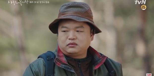 Son Ye Jin về đất mẹ vẫn khóc nức nở, Hyun Bin nhớ crush đến mất ngủ trong preview tập 10 Crash Landing on You - Ảnh 3.