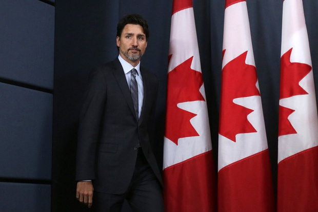 Canada không cấp đặc quyền cho vợ chồng Meghan Markle, cặp đôi hoàng gia rơi vào tình trạng tiến thoái lưỡng nan - Ảnh 3.