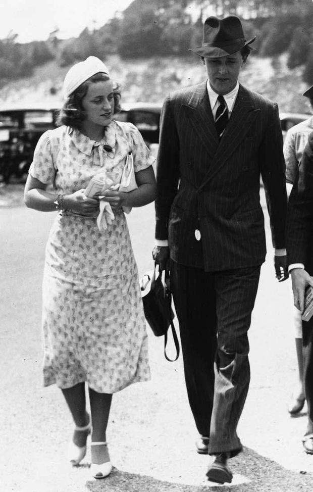 Nàng tiểu thư có 1-0-2 của gia tộc Kennedy: Từng làm nhiều đàn ông chao đảo, nổi loạn bất quy tắc nhưng kết cục cuộc đời khiến ai cũng bàng hoàng - Ảnh 4.