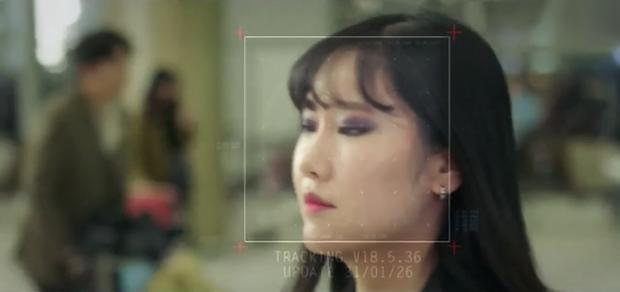 Rút kinh nghiệm từ những màn makeup lỗi trong phim Hàn, chị em cần tránh 3 sai lầm sau kẻo đầu năm đã thành thảm họa - Ảnh 6.