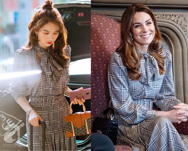 Ngọc Trinh diện váy bình dân đã rất ổn nhưng ngắm Công nương Kate mới thấy thế nào là sang chảnh level vô cực - Ảnh 7.