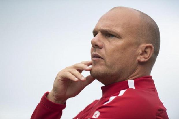 Trang chủ SC Heerenveen dự đoán 11 cái tên ra sân rạng sáng 19/01: Không có Văn Hậu, HLV trưởng để ngỏ khả năng - Ảnh 1.