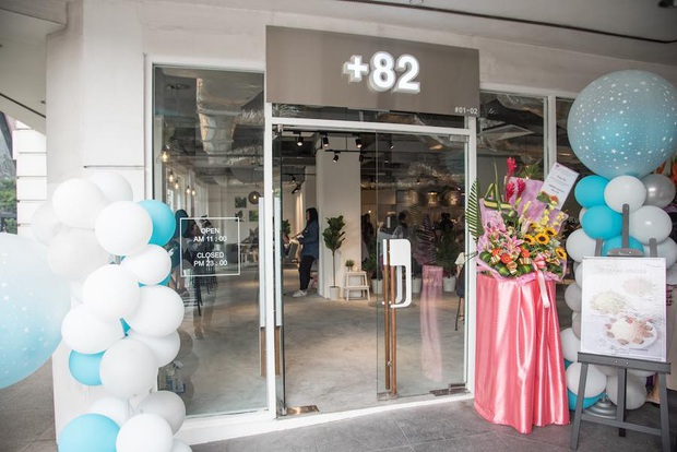 HOT: Quán cafe của sao Hàn Quốc sắp mở chi nhánh ở Sài Gòn trong năm 2020, nam idol còn sẽ xuất hiện trong buổi khai trương? - Ảnh 6.