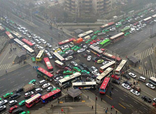 """Những điều """"gây lú"""" cả thế giới ở Trung Quốc, khách du lịch đôi khi thấy sợ hãi hơn là bất ngờ (Phần 2) - Ảnh 1."""
