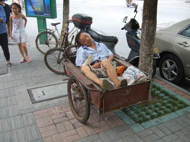 """Những điều """"gây lú"""" cả thế giới ở Trung Quốc, khách du lịch đôi khi thấy sợ hãi hơn là bất ngờ (Phần 2) - Ảnh 4."""
