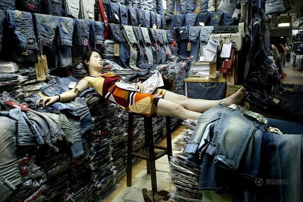 """Những điều """"gây lú"""" cả thế giới ở Trung Quốc, khách du lịch đôi khi thấy sợ hãi hơn là bất ngờ (Phần 2) - Ảnh 3."""