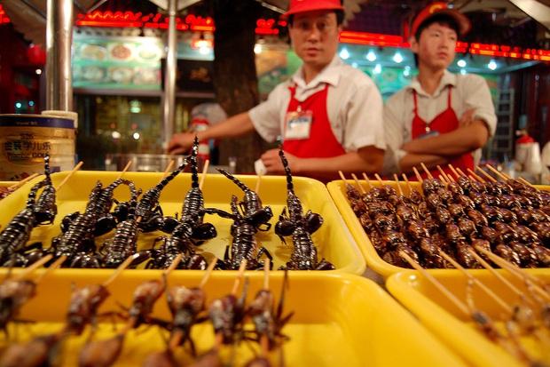 """Những điều """"gây lú"""" cả thế giới ở Trung Quốc, khách du lịch đôi khi thấy sợ hãi hơn là bất ngờ (Phần 2) - Ảnh 10."""