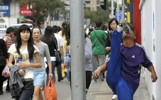"""Những điều """"gây lú"""" cả thế giới ở Trung Quốc, khách du lịch đôi khi thấy sợ hãi hơn là bất ngờ (Phần 2) - Ảnh 13."""