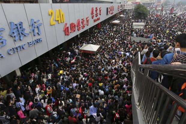 """Những điều """"gây lú"""" cả thế giới ở Trung Quốc, khách du lịch đôi khi thấy sợ hãi hơn là bất ngờ (Phần 2) - Ảnh 15."""