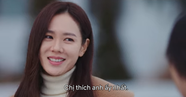 Cười sái quai hàm với 3 màn vì trai đẹp mà thiếu nghị lực của Son Ye Jin ở Crash Landing On You - Ảnh 10.