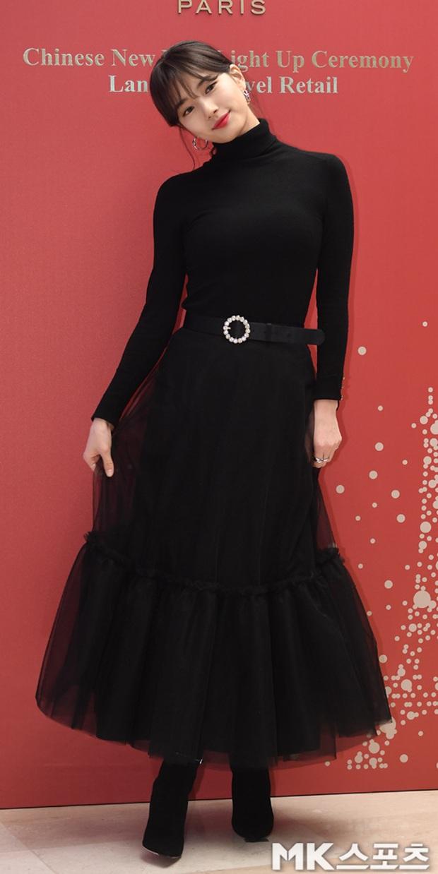 Ngỡ ngàng khi so sánh nhan sắc của tình đầu quốc dân Suzy năm 2020 với 2017: Sau 3 năm mà xinh đẹp không đổi như copy-paste - Ảnh 2.