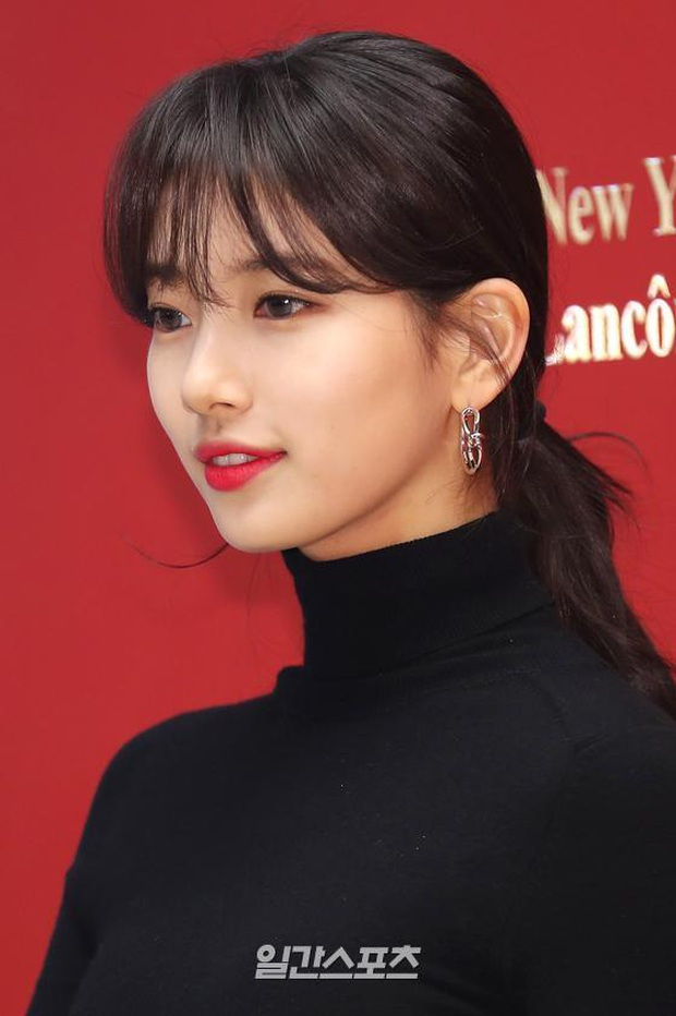 Ngỡ ngàng khi so sánh nhan sắc của tình đầu quốc dân Suzy năm 2020 với 2017: Sau 3 năm mà xinh đẹp không đổi như copy-paste - Ảnh 5.