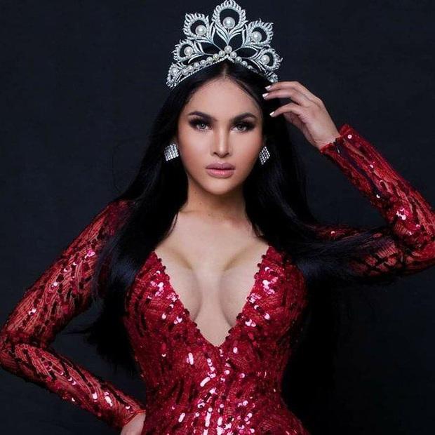Lộ diện dàn mỹ nhân chuyển giới là đối thủ của Hoài Sa tại Miss International Queen 2020: Nhan sắc Việt liệu có cơ hội chiến thắng? - Ảnh 14.