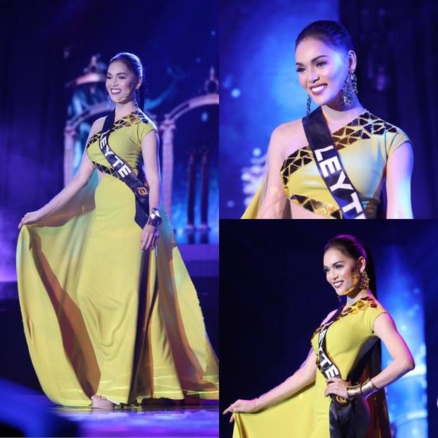 Lộ diện dàn mỹ nhân chuyển giới là đối thủ của Hoài Sa tại Miss International Queen 2020: Nhan sắc Việt liệu có cơ hội chiến thắng? - Ảnh 12.