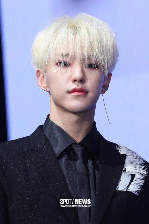 Idol Kpop tuổi Tý đúng chuẩn tài sắc vẹn toàn: Từ hội cỗ máy nhảy đình đám cho đến dàn visual xinh hơn hoa, có 2 idol đa-zi-năng khiến fan mê mệt - Ảnh 5.