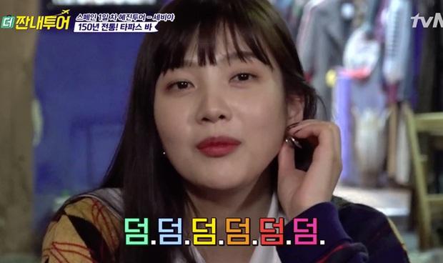 Giữa bao bản hit của Red Velvet, ca khúc yêu thích của Joy lại liên quan tới... con hẻm khiến nhiều người ngỡ ngàng - Ảnh 2.