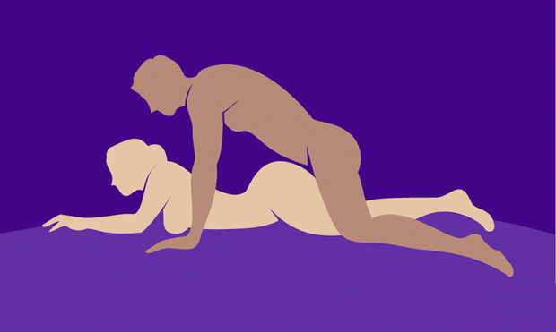 Quan hệ tình dục qua đường cửa sau: khoái cảm cũng có mà tai nạn cũng có - Ảnh 2.