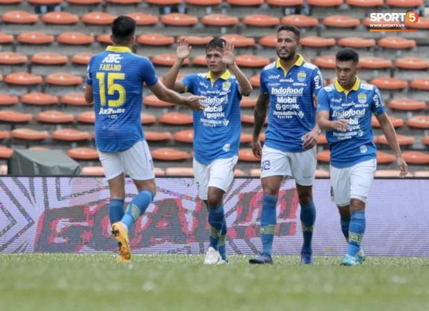 Trận đấu của Hà Nội FC trên đất Malaysia bị huỷ đột ngột chỉ sau 1 hiệp đấu - Ảnh 8.
