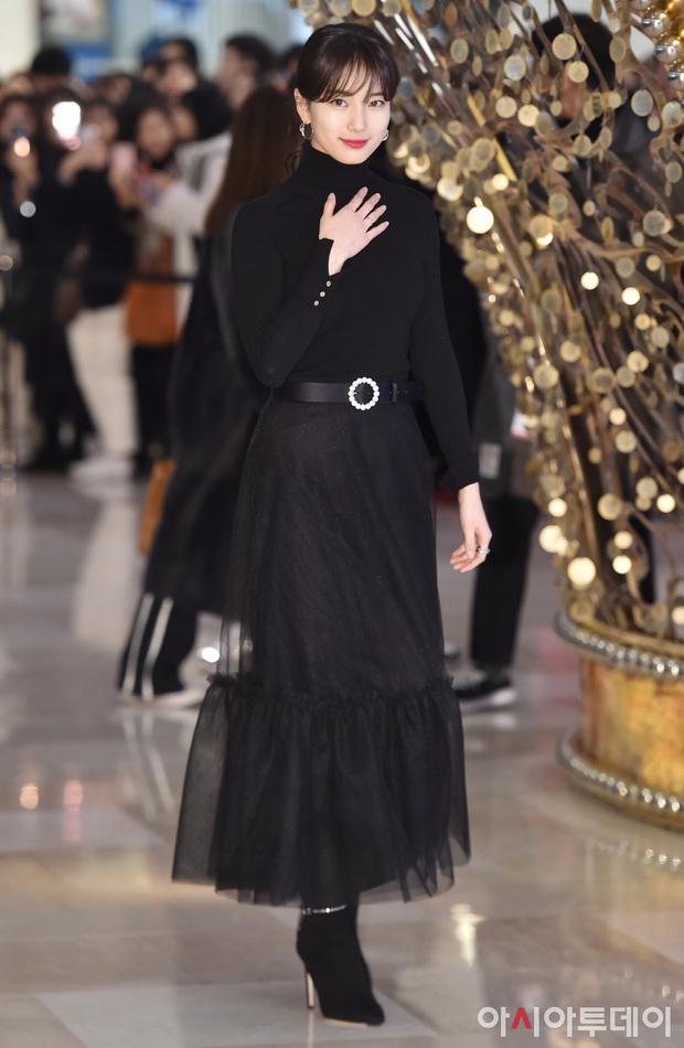 Ngỡ ngàng khi so sánh nhan sắc của tình đầu quốc dân Suzy năm 2020 với 2017: Sau 3 năm mà xinh đẹp không đổi như copy-paste - Ảnh 1.