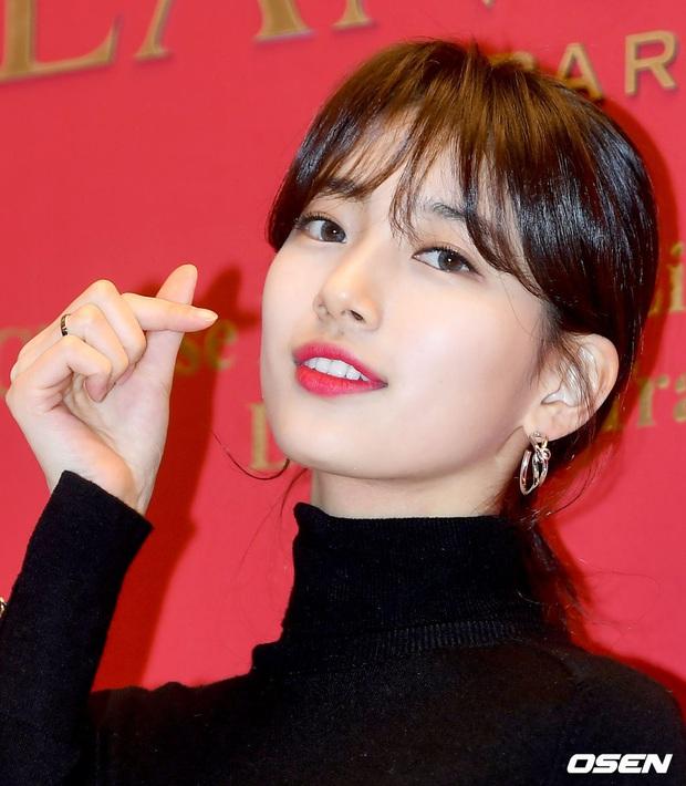 Ngỡ ngàng khi so sánh nhan sắc của tình đầu quốc dân Suzy năm 2020 với 2017: Sau 3 năm mà xinh đẹp không đổi như copy-paste - Ảnh 6.