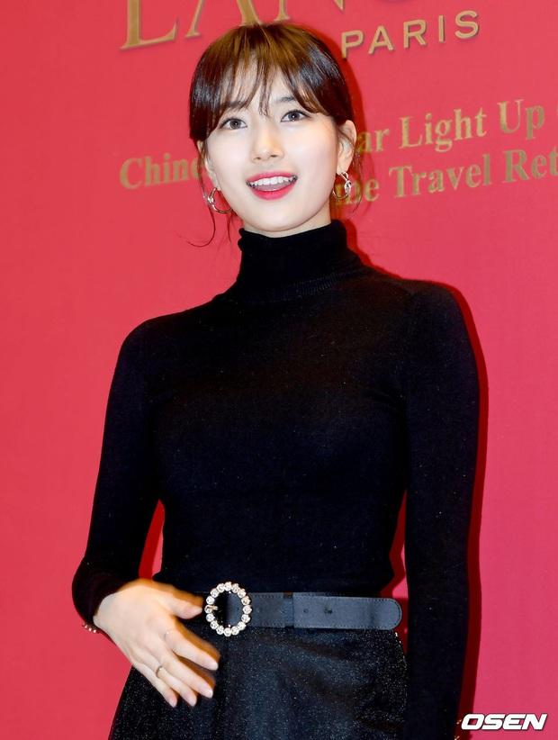 Ngỡ ngàng khi so sánh nhan sắc của tình đầu quốc dân Suzy năm 2020 với 2017: Sau 3 năm mà xinh đẹp không đổi như copy-paste - Ảnh 3.