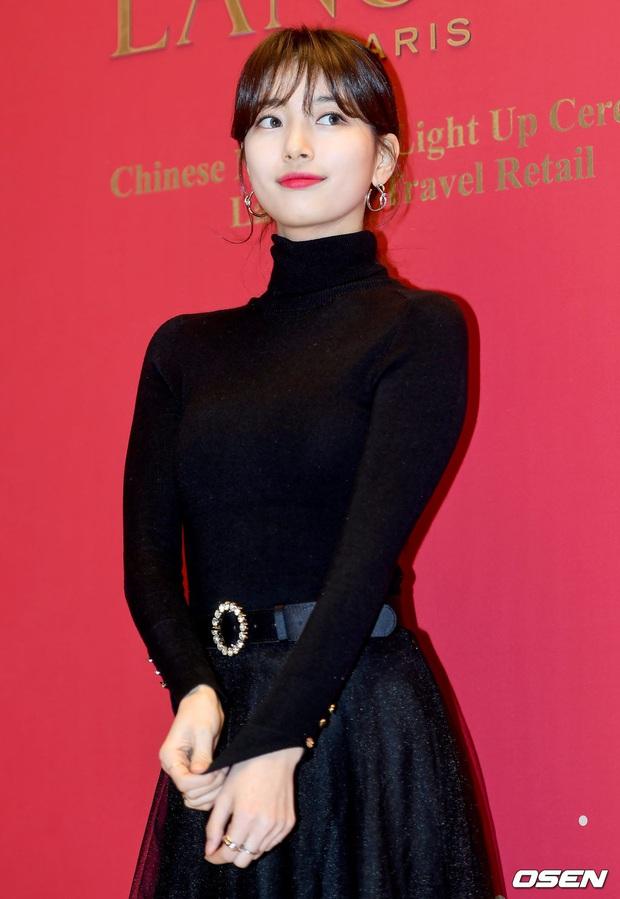 Ngỡ ngàng khi so sánh nhan sắc của tình đầu quốc dân Suzy năm 2020 với 2017: Sau 3 năm mà xinh đẹp không đổi như copy-paste - Ảnh 4.