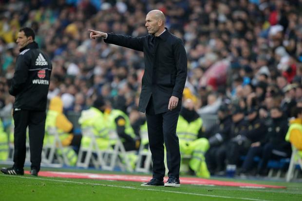 Thủ môn từng bị gắn mác thảm họa giúp Real Madrid đạt thống kê không thể tin nổi để vượt qua Barcelona tại La Liga - Ảnh 8.