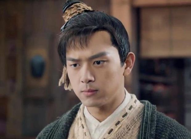 Top danh sách 5 sao nam cổ trang kém sắc nhất màn ảnh Trung: Nam thần Lý Hiện - Vương Nhất Bác bỗng bị réo tên - Ảnh 7.