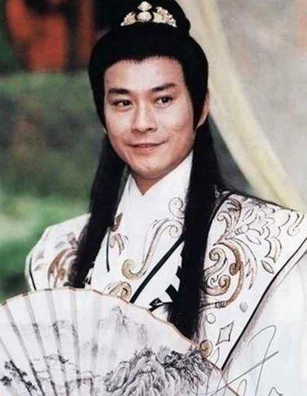 Top danh sách 5 sao nam cổ trang kém sắc nhất màn ảnh Trung: Nam thần Lý Hiện - Vương Nhất Bác bỗng bị réo tên - Ảnh 14.