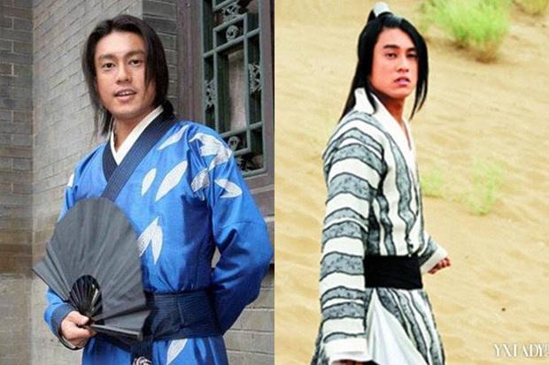 Top danh sách 5 sao nam cổ trang kém sắc nhất màn ảnh Trung: Nam thần Lý Hiện - Vương Nhất Bác bỗng bị réo tên - Ảnh 12.