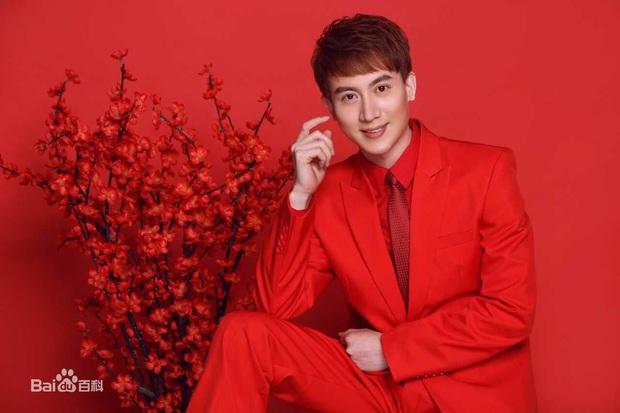 Top danh sách 5 sao nam cổ trang kém sắc nhất màn ảnh Trung: Nam thần Lý Hiện - Vương Nhất Bác bỗng bị réo tên - Ảnh 6.