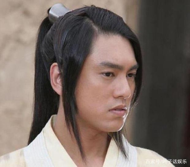 Top danh sách 5 sao nam cổ trang kém sắc nhất màn ảnh Trung: Nam thần Lý Hiện - Vương Nhất Bác bỗng bị réo tên - Ảnh 13.