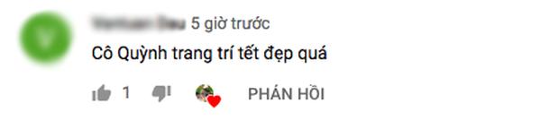 """Chỉ thay đổi một chi tiết nhỏ khi quay vlog, Quỳnh Trần JP đã khiến dân tình thích thú khi nhận ra: Thế mới """"cao tay""""! - Ảnh 6."""