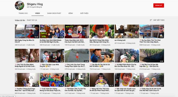 Bỏ qua lùm xùm về kênh YouTube triệu subs, Quỳnh Trần JP đón tin vui mới khi kênh của bé Sa vừa chính thức ẵm nút Bạc - Ảnh 4.