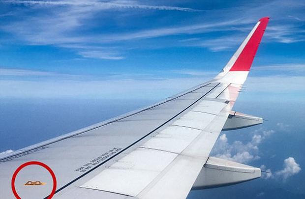 5 bộ phận ít người để ý đến trên máy bay, nhưng chúng có thể cứu mạng bạn nếu có chuyện xấu xảy ra - Ảnh 2.