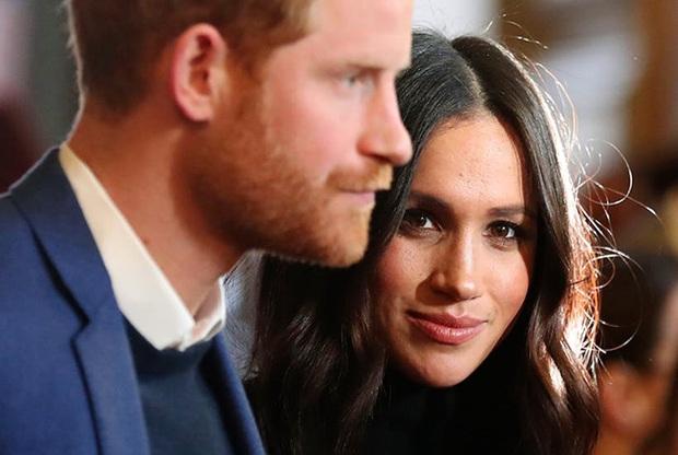 Hoàng tử và Công nương thành người thường: Meghan và Harry chính thức từ bỏ tước vị trong thông báo mới nhất, nhưng sẽ mãi là cháu trai cưng của Nữ hoàng - Ảnh 2.