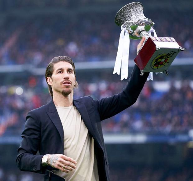 Thủ môn từng bị gắn mác thảm họa giúp Real Madrid đạt thống kê không thể tin nổi để vượt qua Barcelona tại La Liga - Ảnh 1.