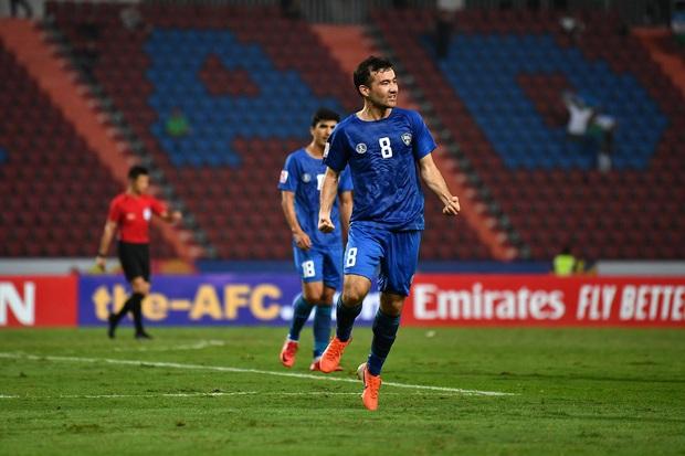 Rắp tâm chơi nhây, đá xấu khiến U23 Việt Nam bị loại, tuyển UAE dính ngay quả báo, thua đậm không thể tin nổi tại tứ kết giải U23 châu Á - Ảnh 2.